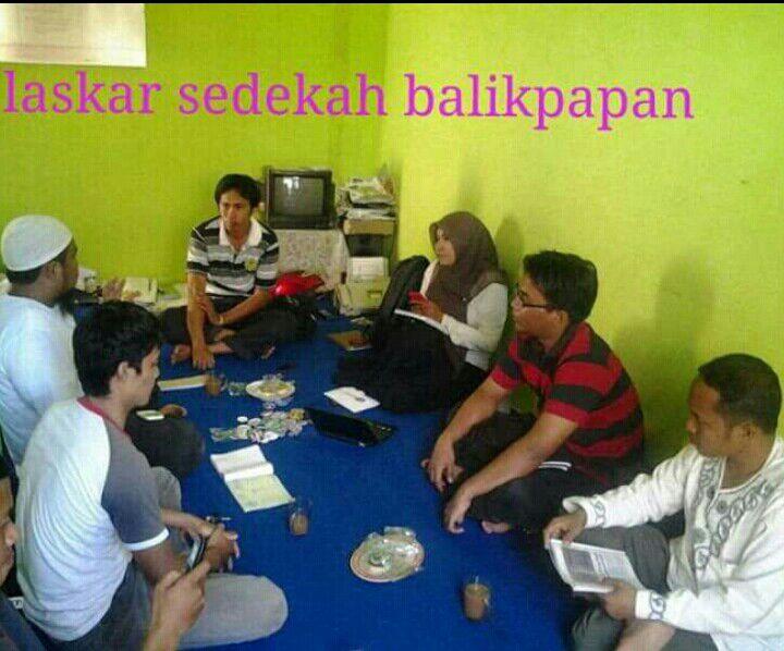 pertemuan pertama LSB