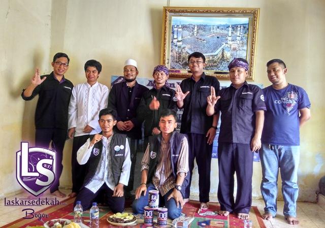 Paskar Ikhwan LS Bogor