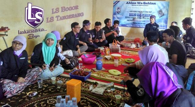 LS Bogor LS Tangerang