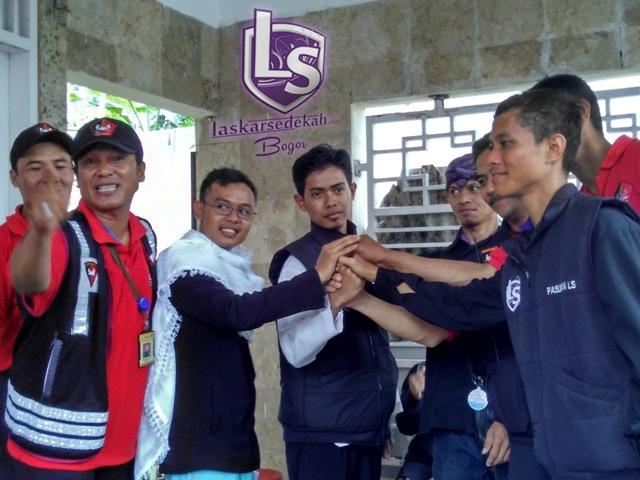 LS Bogor - LS Tangerang - Kommob