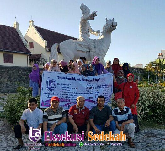 TNB Agustus LS Makassar