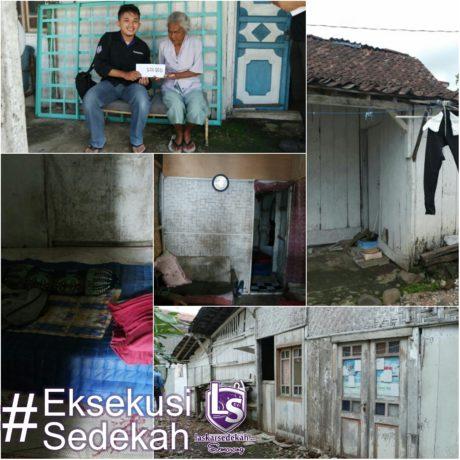 LS Semarang: Menyantuni dhuafa