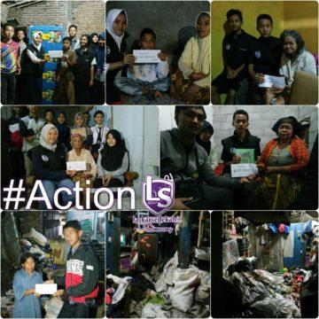 LS_Semarang: Action di Ambarawa