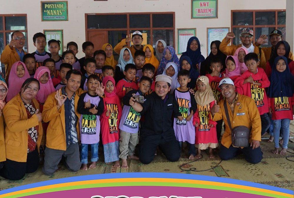 Bebrayat Spesial Episode Perdana ke Gunung Kidul