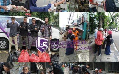 LS Jakarta : TNB (Ahad, 10 Februari 2019)