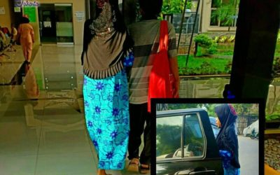 LS Jakarta : Eksekusi sedekah Ibu Neni (44th) yang didiagnosa tumor pankreas di RS Mintohardjo   Kamis, 18 April 2019