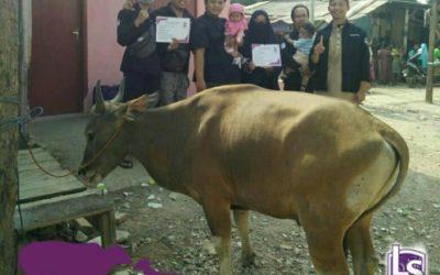 LS Jakarta : Laskar Sedekah Jakarta Berqurban 1440 H